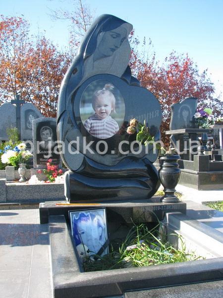 Заказать памятник на кладбище с 01 лучшие гранитные памятники 6 Выборгская